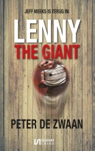 Peter de Zwaan , Lenny the Giant
