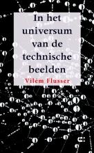 Vilém Flusser , In het universum van de technische beelden
