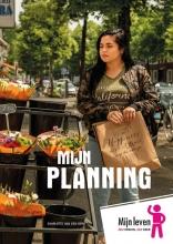 Charlotte van den Berg , Mijn planning