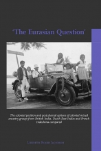Liesbeth  Rosen Jacobson `The Eurasian Question`