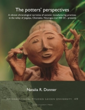 Natalia R. Donner , The potters' perspectives