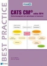 Gert-Jan Vlasveld Jan van Beckum, CATS CM Editie 2014