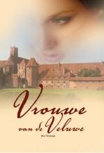 Ben  Verduijn Regio-Boek Vrouwe van de Veluwe