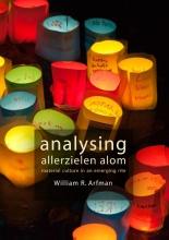 W.R.  Arfman Analysing Allerzielen Alom