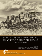 , Strategies of remembering in greece under Rome 100 bc - 100 ad