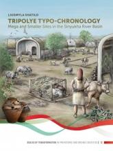 Liudmyla Shatilo , Tripolye Typo-chronology