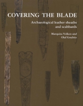 Marquita Volken Olaf Goubitz, Covering the blade