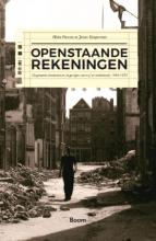 Hinke  Piersma, Jeroen  Kemperman Openstaande rekeningen