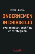 Femke Hogema , Ondernemen in crisistijd