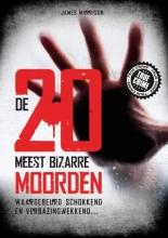 James Marrison , De 20 meest bizarre moorden