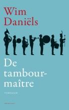 Wim  Daniëls De tambour-maître