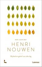 Henri Nouwen , Een jaar met Henri Nouwen