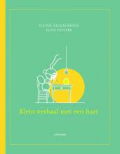 Elvis Peeters Pieter Gaudesaboos, Klein verhaal met een hart