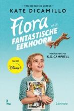 Kate DiCamillo , Flora en de fantastische eekhoorn