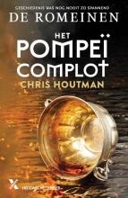 Chris Houtman , Het Pompeï-complot