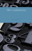 D. Fennema , Het leerproces