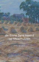 Johan Van Rhijn , de Enne Jans Heerd op Maarhuizen