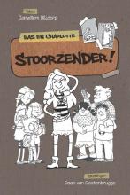 Janwillem  Blijdorp Stoorzender!