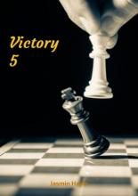 Jasmin Hajro , Victory 5