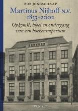 Bob Jongschaap , Martinus Nijhoff N.V. (1853-2002)