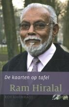 Roy  Khemradj Ram Hiralal