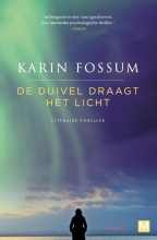 Karin  Fossum De duivel draagt het licht