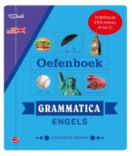 , Van Dale Oefenboek Grammatica Engels