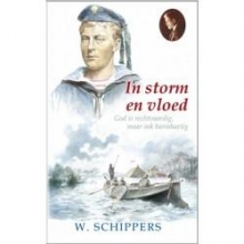 Willem Schippers , In storm en vloed