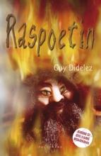 Guy Didelez , Raspoetin