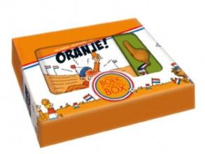 Egmond, Uco Oranje!