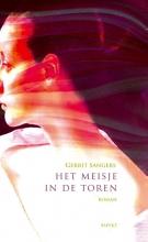 Gerrit  Sangers het meisje in de toren