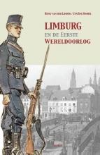 Eugène Rosier Henk van der Linden, Limburg en de Eerste Wereldoorlog