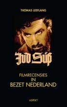 Thomas Leeflang , Filmrecensies in Bezet Nederland