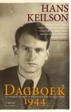Hans  Keilson Dagboek 1944