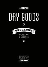 Leon Verdonschot J.W. Roy, Dry goods & groceries
