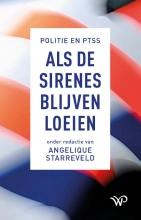 Angelique Starreveld , Als de sirenes blijven loeien