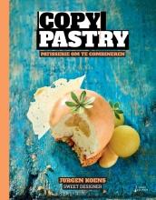 Jurgen  Koens Copy pastry