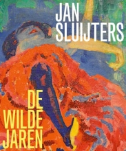 Karlijn de Jong Helewise Berger, Jan Sluijters