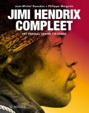 Philippe Margotin Jean-Michel Guesdon, Jimi Hendrix Compleet