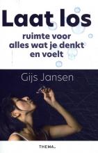 Gijs Jansen , Laat los
