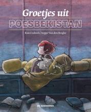 Kim Crabeels , Groetjes uit Poesbekistan
