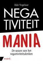 Rijn  Vogelaar Negativiteit mania
