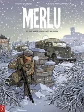 Jérome Phalippou Thierry Dubois, Merlu 2: De weg van het bloed