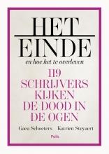 Katrien Steyaert Gaea Schoeters, Het einde en hoe het te overleven