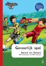 Gerard van Gemert , Gevaarlijk spel