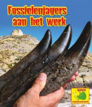 Ruth Owen , Fossielenjagers aan het werk