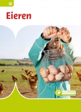 Ellen Westerveld , Eieren
