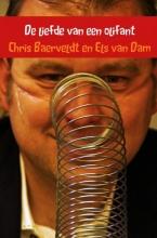 Els van Dam Chris Baerveldt, De liefde van een olifant