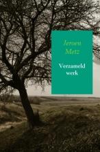 Jeroen Metz , Verzameld werk