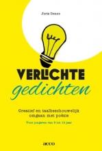 Joris  Denoo Verlichte gedichten - Creatief en taalbeschouwelijk omgaan met po?zie voor jongeren van 9 tot 14 jaar